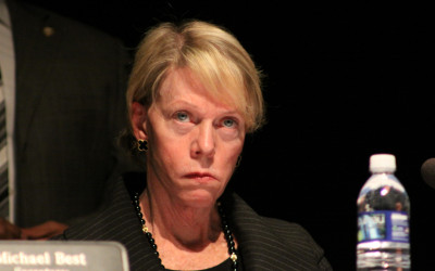 Cathy Black, NYC School Chancellor