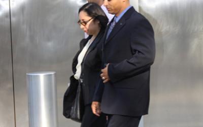 Federal court Brooklyn, Officer Angel Cruz
