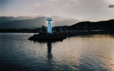 Sokcho Lighthouse