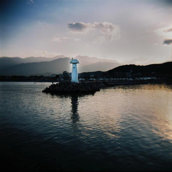 Sokcho Lighthouse