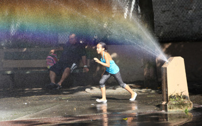 Run the Rainbow